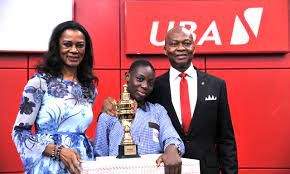 This post will walk you through the application process for the UBA Foundation National Essay Competition 2021