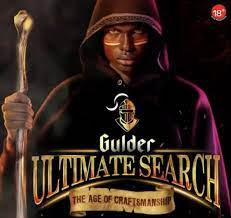 Meet the 20 Gulder Ultimate Search Contestants